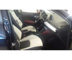 MAZDA CX-3 1.5L Skyactiv-D 4WD Exceed i-Activesense Leather
