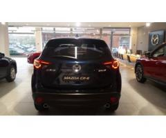 MAZDA CX-5 2.2L Skyactiv-D 150CV 2WD A/T Evolve + Evolve Pack