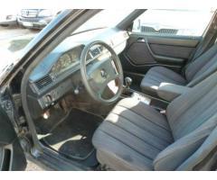 MERCEDES-BENZ 250 diesel