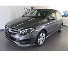 MERCEDES-BENZ B 180 d AUTOMATIC
