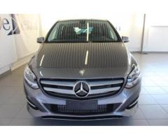 MERCEDES-BENZ B 180 d AUTOMATIC SPORT