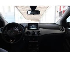 MERCEDES-BENZ B 180 d AUTOMATIC SPORT NIGHT PACK
