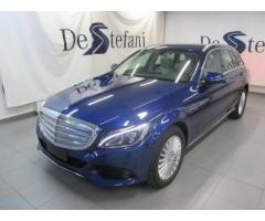 MERCEDES-BENZ C 300 h Automatic EXCLUSIVE