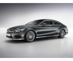 MERCEDES-BENZ CLS 500 BlueEfficiency Premium