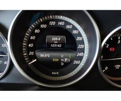 MERCEDES-BENZ E 200 BlueTEC Automatic Executive