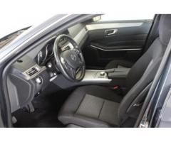 MERCEDES-BENZ E 200 NGD Automatic Executive