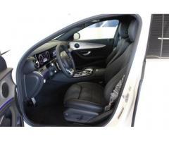 MERCEDES-BENZ E 350 d Automatic AMG LINE