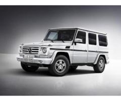 MERCEDES-BENZ G 350 BlueTEC
