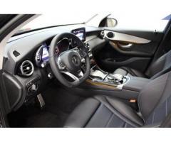 MERCEDES-BENZ GLC 250 d coupe' 4MATIC PREMIUM - PRONTA CONSEGNA