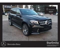 MERCEDES-BENZ GLS 350 d 4Matic Premium