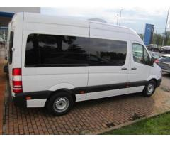 MERCEDES-BENZ Sprinter 313 BlueTEC K 37/35 Euro6