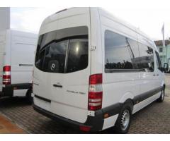 MERCEDES-BENZ Sprinter 313 BlueTEC K 37/35 Euro6