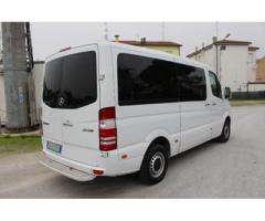 MERCEDES-BENZ Sprinter K37/35 315 CDI TN Kombi