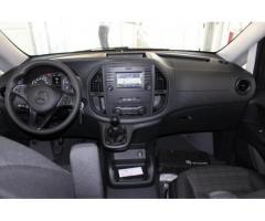 MERCEDES-BENZ Vito 114 CDI Mixto Compact