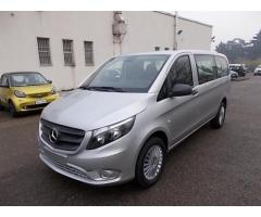 MERCEDES-BENZ Vito 119 CDI 4x4 Furgone Long