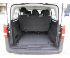 MERCEDES-BENZ Vito 2.2 114 CDI PL Tourer Pro Extra-Long