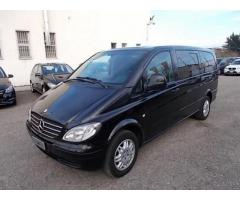 MERCEDES-BENZ Vito 2.2 115 CDI PC-SL Mixto Vtr. Long