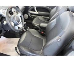 MINI Cabrio Mini 1.6 16V Cooper Pepper Cabrio
