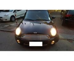 MINI Mini Mini 1.4 16V One GARANTITA KM CERTIFICATI