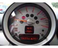 MINI Mini Mini 1.6 16V Cooper D