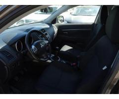 MITSUBISHI ASX 1.8 DI-D 150 CV 4WD Invite