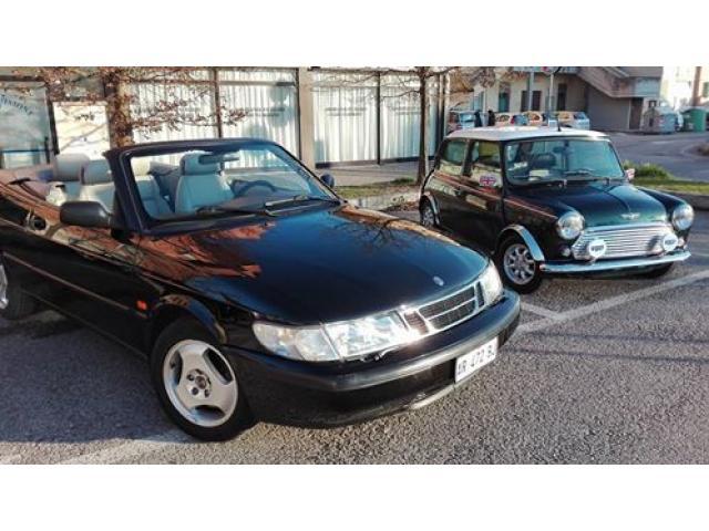 SAAB 900 2ª serie - 1997 NUOVA