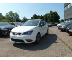 SEAT Ibiza 1.0 75 CV 5p. Connect Grey