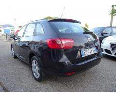 SEAT Ibiza ST 1.2 TDI CR DPF Reference