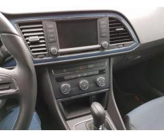 SEAT Leon 1.4 TGI DSG 5p. Start/Stop Connect