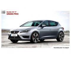 SEAT Leon 2.0 TSI 290 CV DSG 5p. Start/Stop Cupra