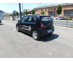 SEAT Mii 1.0 68 CV 5 porte Chic Ecofuel