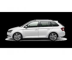 SKODA Fabia 1.4 TDI 90 CV Wagon Design Edition a Gasolio nuova