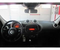 SMART ForFour 60 1.0 Youngster