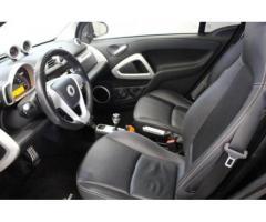 SMART ForTwo 1000 75 kW coupé BRABUS Xclusive