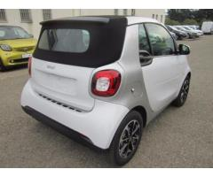 SMART ForTwo 70 twinamic PASSION
