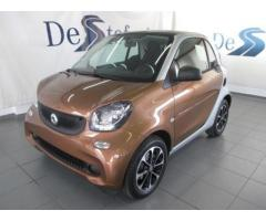 SMART ForTwo Coupé 60 BLACK PASSION