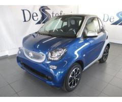 SMART ForTwo Coupé 70cv PASSION