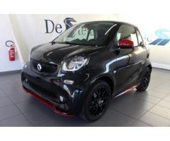 SMART ForTwo Coupé 90cv turbo twinamic NIGHTRUNNER TOP