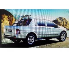 SSANGYONG Actyon Sports 2.2 XDi 4WD D.C. Euro 6