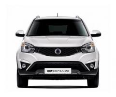 SSANGYONG Korando 2.0 2WD GPL Limited