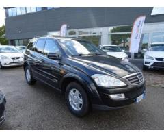 SSANGYONG Kyron New 2.0 XVT 4WD Luxury