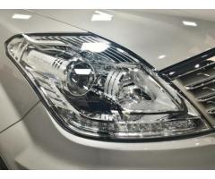 SSANGYONG REXTON W 2.2 Diesel 4WD A/T Top Pelle Nera