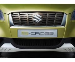 SUZUKI S-Cross 1.6 DDiS Start&Stop Cool