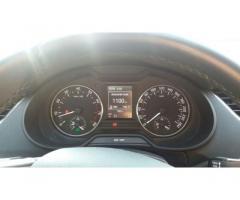 Vendo Skoda Octavia sw 1400 g-tec benzina/ metano