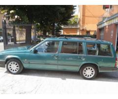 VENDO VOLVO 945 SUPERPOLAR 2.0i 1994 EURO 1500