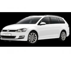 VOLKSWAGEN Golf Variant 1.4 TGI Business BlueMotion a Metano nuova