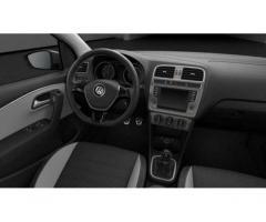 VOLKSWAGEN Polo Cross 1.2 TSI BlueMotion Technology a Benzina del 2016