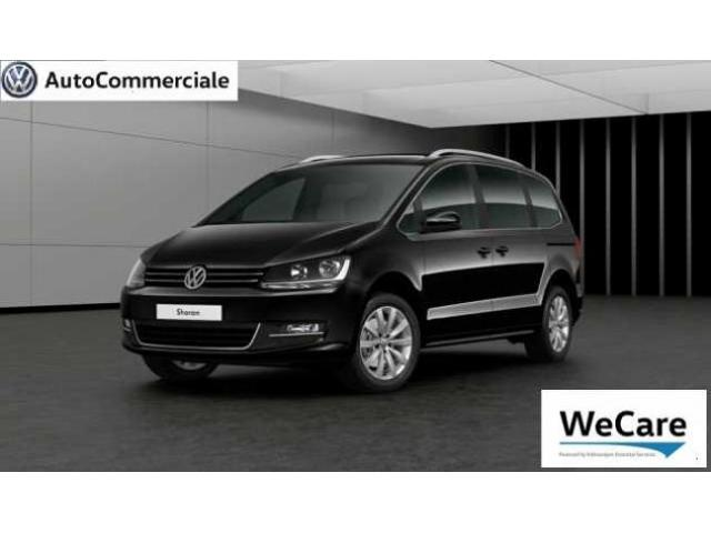 VOLKSWAGEN Sharan 2.0 TDI 150 CV DSG Executive BlueMotion Tech. a Gasolio del 2016