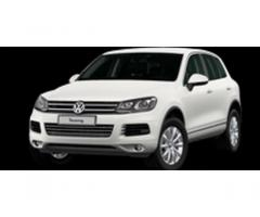 VOLKSWAGEN Touareg 3.0 TDI 204 CV tiptronic BlueMotion Techn. Executive a Gasolio nuova
