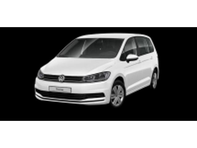 VOLKSWAGEN Touran 1.4 TSI Business BlueMotion Technology a Benzina nuova